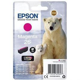 Epson T2613 purpurová