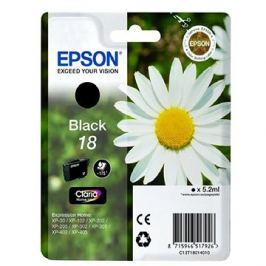 Epson T1812 azurová
