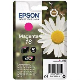 Epson T1813 purpurová