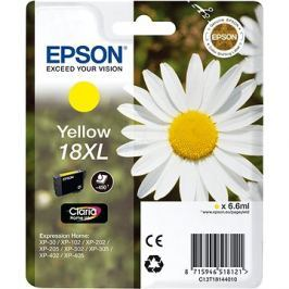 Epson T1814 žlutá