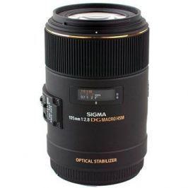 SIGMA 105mm f/2.8 MAKRO EX DG OS HSM pro Canon