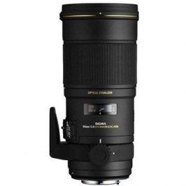 SIGMA 180mm f/2.8 APO MACRO EX DG OS HSM pro Canon