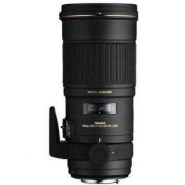 SIGMA 180mm f/2.8 APO MACRO EX DG OS HSM pro Nikon