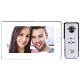 EMOS Sada domácího videotelefonu s pamětí H1019
