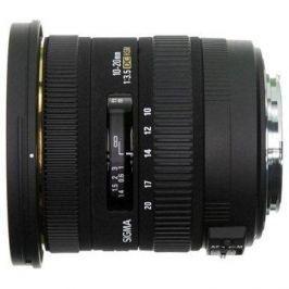 SIGMA 10-20mm f/3.5 AF EXDC HSM F pro Canon