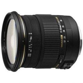SIGMA 17-50mm f/2.8 EX DC OS HSM pro Nikon
