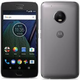 Motorola Moto G Plus 5.generace Grey