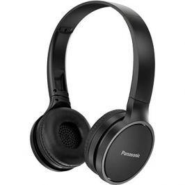 Panasonic RP-HF400B černá