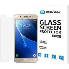 Odzu Glass Screen Protector 2pcs Samsung Galaxy J5 2016