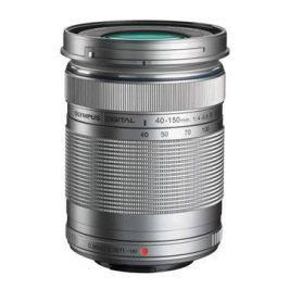 M.ZUIKO DIGITAL ED 40-150mm f/4.0-5.6 R silver
