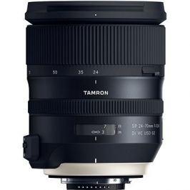 TAMRON SP 24-70mm f/2.8 Di VC USD G2 pro Canon