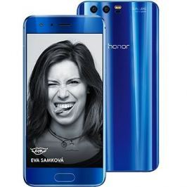 Honor 9 Sapphire Blue