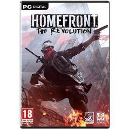 Homefront: The Revolution (PC) DIGITAL