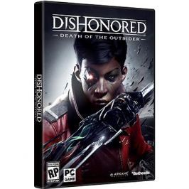 Dishonored: Death of the Outsider (PC) DIGITAL