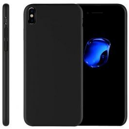Epico Ultimate pro iPhone X, černý