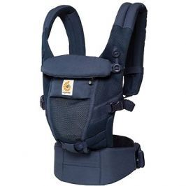 Ergobaby Adapt Nosítko Cool Air Mesh - Deep Blue