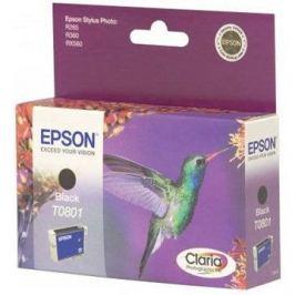 Epson T0801 - originální