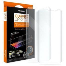 Spigen Film Curved Crystal Samsung Galaxy S8