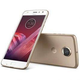 Motorola Moto Z2 Play Fine Gold