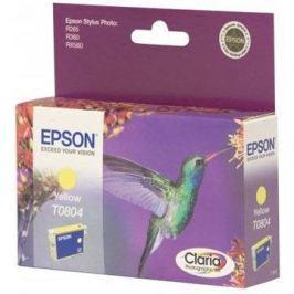 Epson T0804 - originální