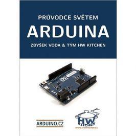 Arduino - Průvodce světem Arduina 2.vydání