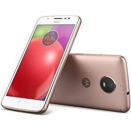 Motorola Moto E4 Gold