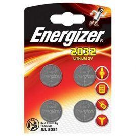 Energizer Lithiové knoflíkové baterie