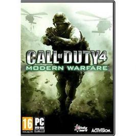 Call of Duty: Modern Warfare Hry