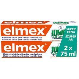 ELMEX Junior duopack 2 × 75 ml