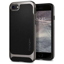 Spigen Neo Hybrid Herringbone Gunmetal iPhone 7/ 8