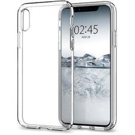 Spigen Liquid Crystal Clear iPhone X