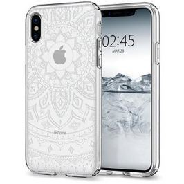 Spigen Liquid Crystal Shine Clear iPhone X