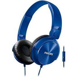 Philips SHL3065BL modrá