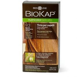 BIOKAP Nutricolor Delicato Extra Light Golden Blond Gentle Dye 9.30 140 ml