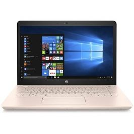 HP Pavilion 14-bf009nc Pale Rose Gold