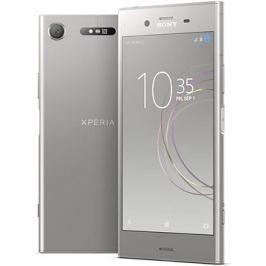 Sony Xperia XZ1 Silver