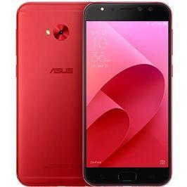 Asus Zenfone 4 Selfie Pro ZD552KL Metal/Red