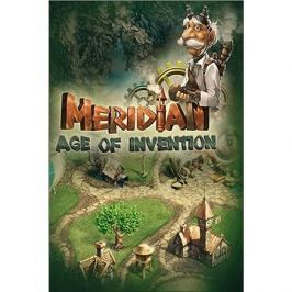 Meridian: Age of Invention (PC) PL DIGITAL