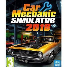 Car Mechanic Simulator 2018 (PC) DIGITAL