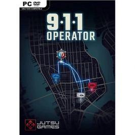 911 Operator (PC/MAC) DIGITAL