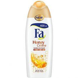 FA Honey Creme Golden Iris Scent 400 ml