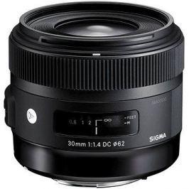 SIGMA 30mm f/1.4 DC HSM Art pro Canon