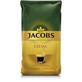 Jacobs Crema, zrnková, 1000g