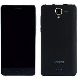 Accent Neon Lite Black