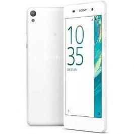 Sony Xperia E5 White