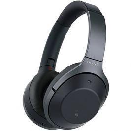 Sony Hi-Res WH-1000XM2 černá