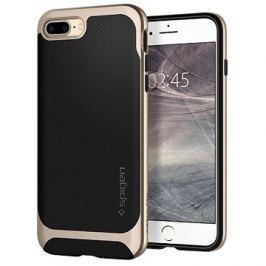 Spigen Neo Hybrid Herringbone Gold iPhone 7 Plus/8 Plus
