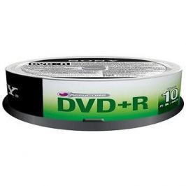 Sony DVD+R 10ks cakebox