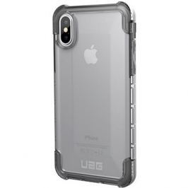 UAG Plyo Case Ice Clear iPhone X