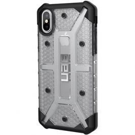 UAG Plasma Case Ice Clear iPhone X